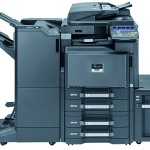Black & White MFP Copier