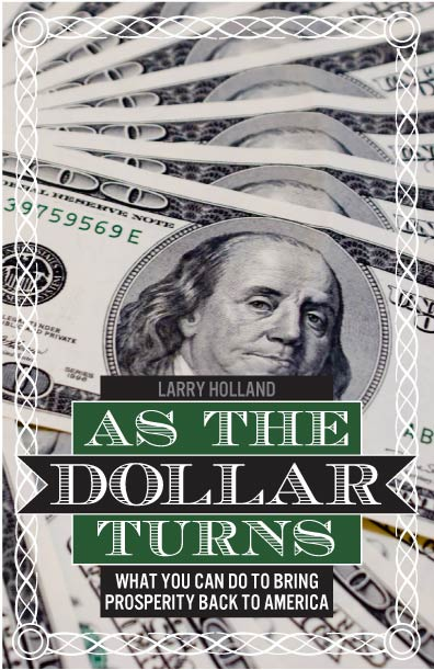 As the Dollar Turns Cover