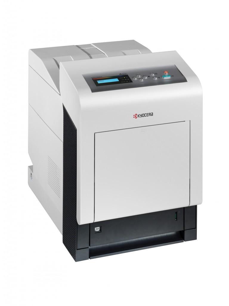 Desktop Color Printer Hollands Office Technologies