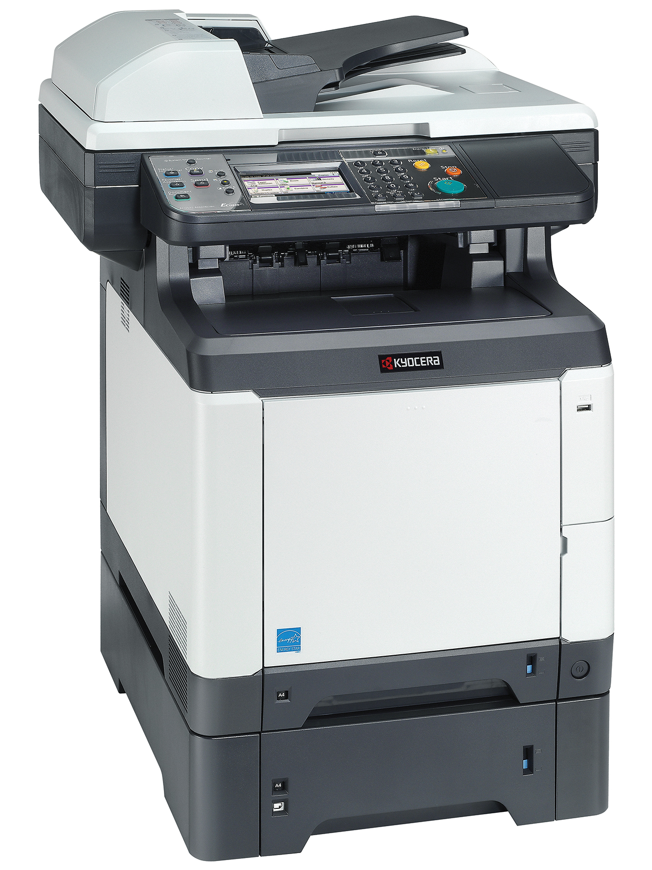 table top copy machine