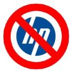 HP No symbol
